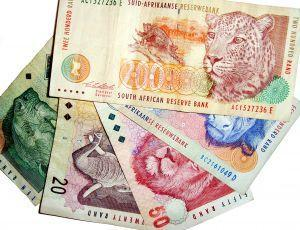 South African Money
