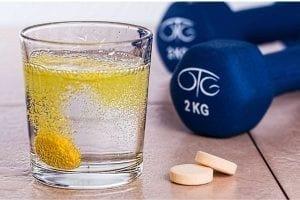 Vitamins for Memory