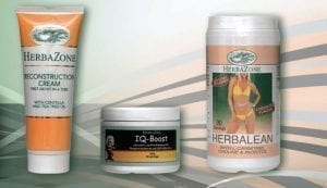 Herbazone Herbal Products by The Lifestyle Cafe