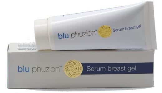 Bio Phuzion Breast Gel