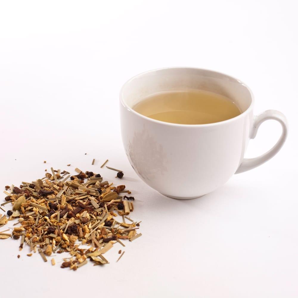Benefits Of Drinking Chai Tea