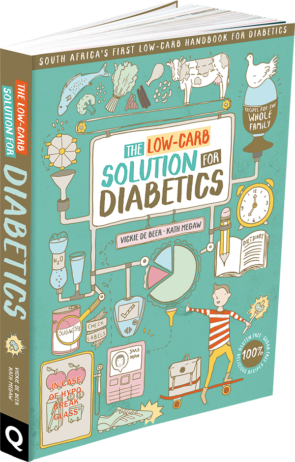 Low carb recipes for diabetics