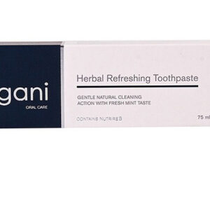 Olgani Herbal Refreshing Toothpaste