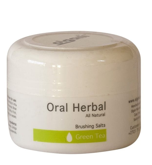 Oral Herbal Green Tea
