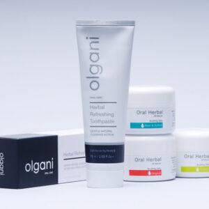 Olgani Natural Dental Care