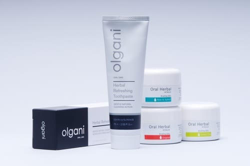 Olgani Natural Dental Care