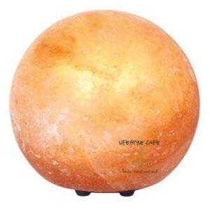Himalayan Salt Lamp Ball