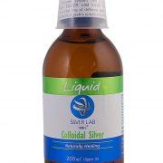 Silverlab Colloidal Silver Liquid
