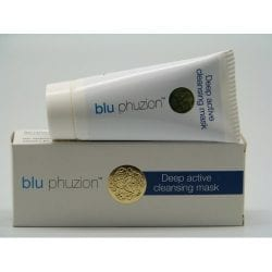 Blu Phuzion™ Deep Active Cleansing Mask