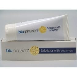 Blu Phuzion - Facial - Exfoliator with Enzymes