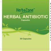 HerbaZone Antibiotic Capsules