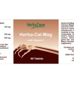 HerbaZone Calmag