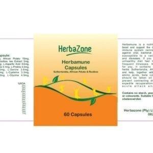 HerbaZone Herbamune