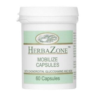 HerbaZone Mobilize