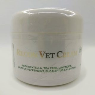 HerbaZone Reconstruction Vet Cream For Pets