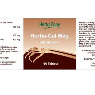 Herbazone Herba Cal Mag