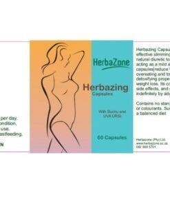 Herbazone Herbazings
