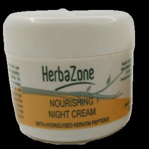 Herbazone Night Cream