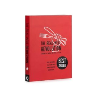 The Real Meal Revolution Book