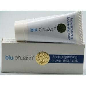Blu Phuzion™ - Facial Tightening & Cleansing Mask