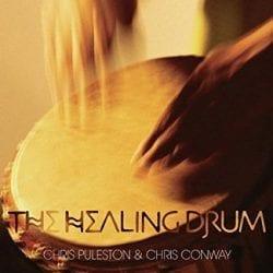 healing drum
