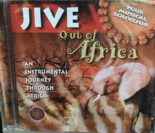 Jive out of africa
