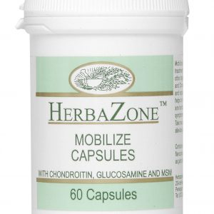 HerbaZone Vitamins