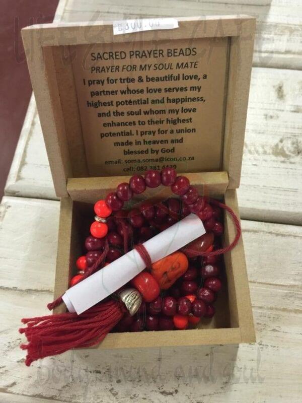 Prayerworks Prayer Box