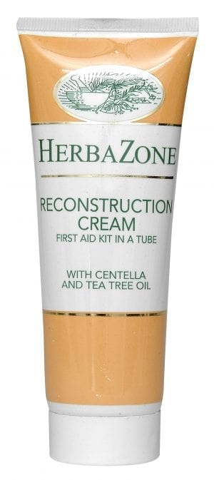 herbazone reconstruction cream