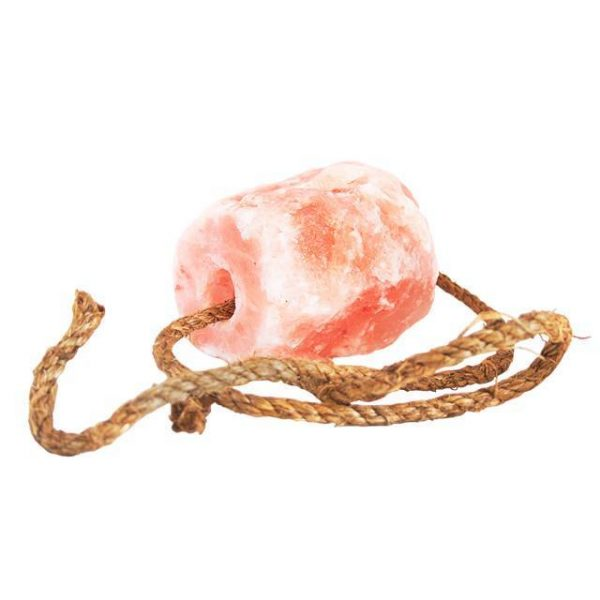 Himalayan Crystal Salt Lick