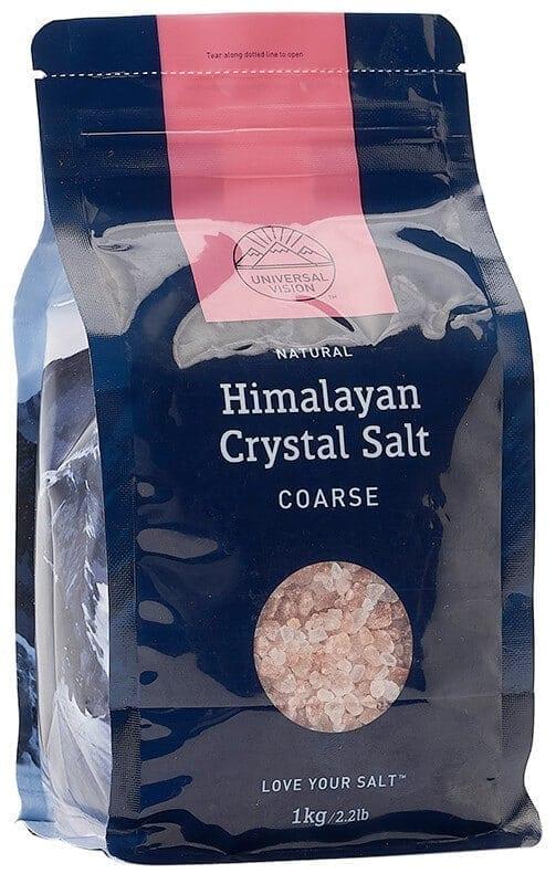 Himalayan Crystal Salt Coarse