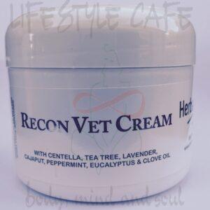 HerbaZone Reconstruction Vet Cream for Pets