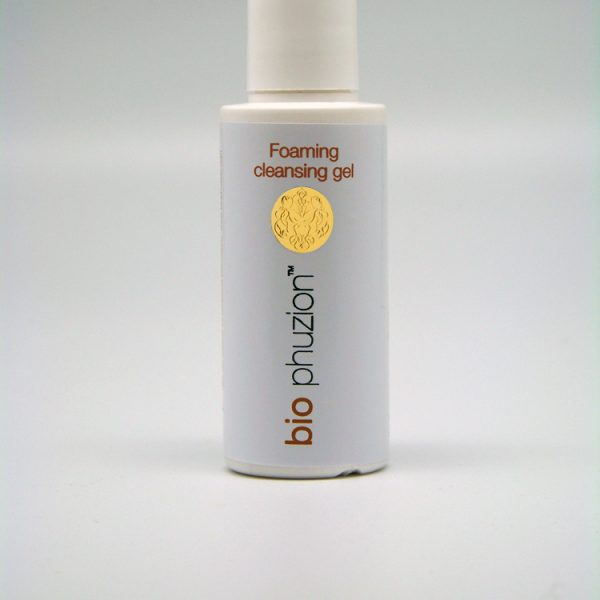 Bio Phuzion™ Foaming Cleansing Gel