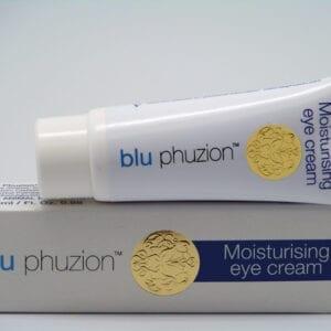 Blu Phuzion™ Moisturising Eye Cream
