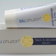 Blu Phuzion™ Neck and Décolleté Serum