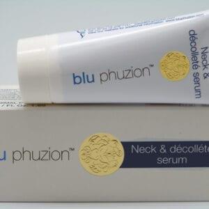 Blu Phuzion™ Neck and Décolleté Serum
