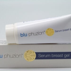 Blu Phuzion Serum Breast Gel