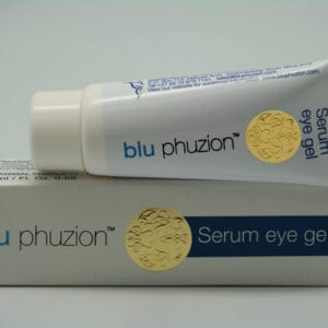 Blu Phuzion™ - Serum Eye Gel
