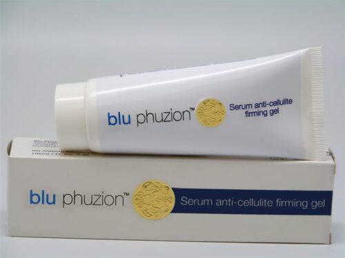Blu Phuzion Serum Anti-cellulite Firming gel