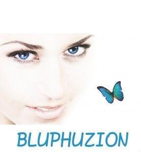 Blu Phuzion Cosmetic & Body Range