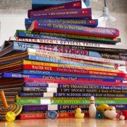 Books | Kids