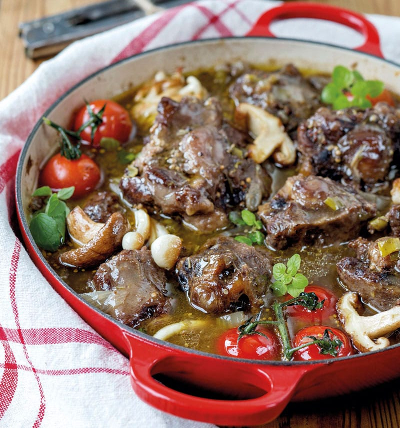 oxtail-banting