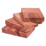 cedar blocks medium