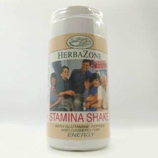 HerbaZone Stamina Shake