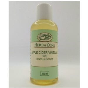 apple - cider - vinegar herbazone