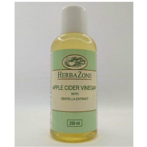 apple - cider - vinegar herbazone