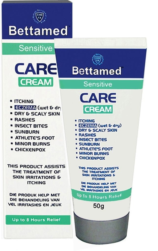 BETTAMED™ Care Cream