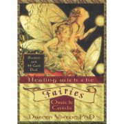 Healing With The Fairies