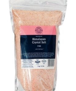Himalayan Crystal Salt Fine