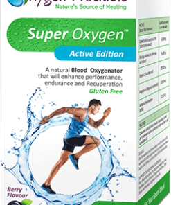 Super Oxygen Active Edition